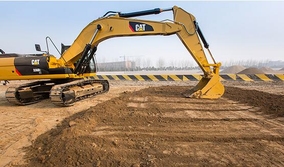 加18新利体育app挖掘机